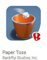 https://play.google.com/store/apps/details?id=com.bfs.papertoss