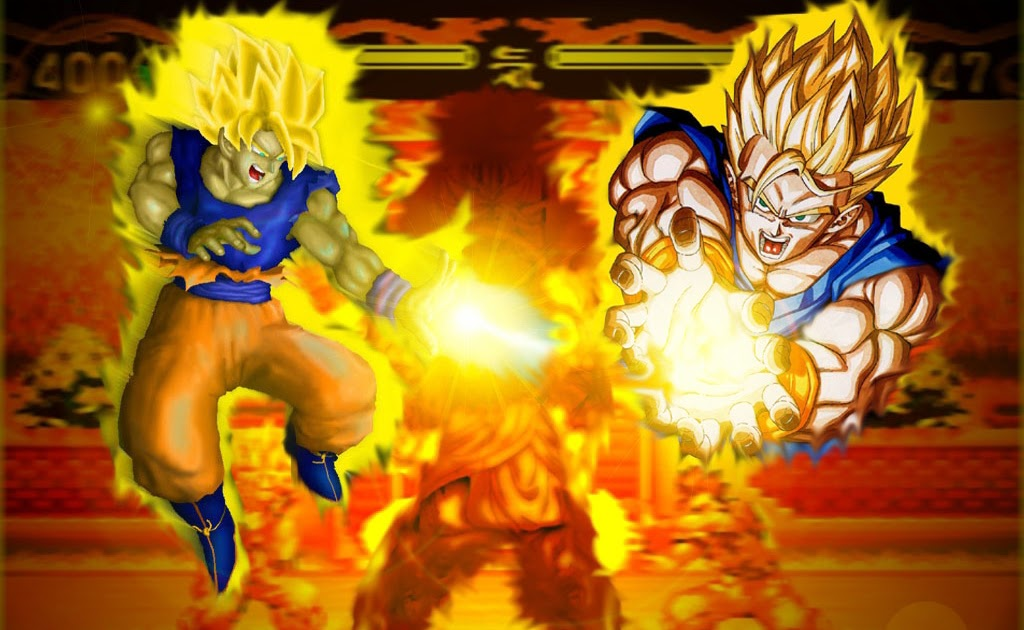 Pic new posts 3d wallpapers of dragon ball z - 3d wallpaper of dragon ball z ...
