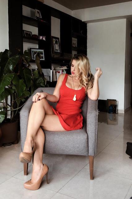 Paola Galina Sexy pack - 20