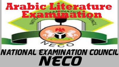 NECO Literature in Arabic Questions/Answers 2017 (OBJ & Essay Runz/Expo)