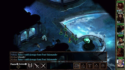 Planescape Torment And Icewind Dale Enhanced Editions Game Screenshot 3