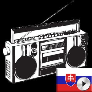 Slovakia web radio