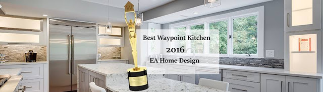 Best Waypoint Kitchen 2016