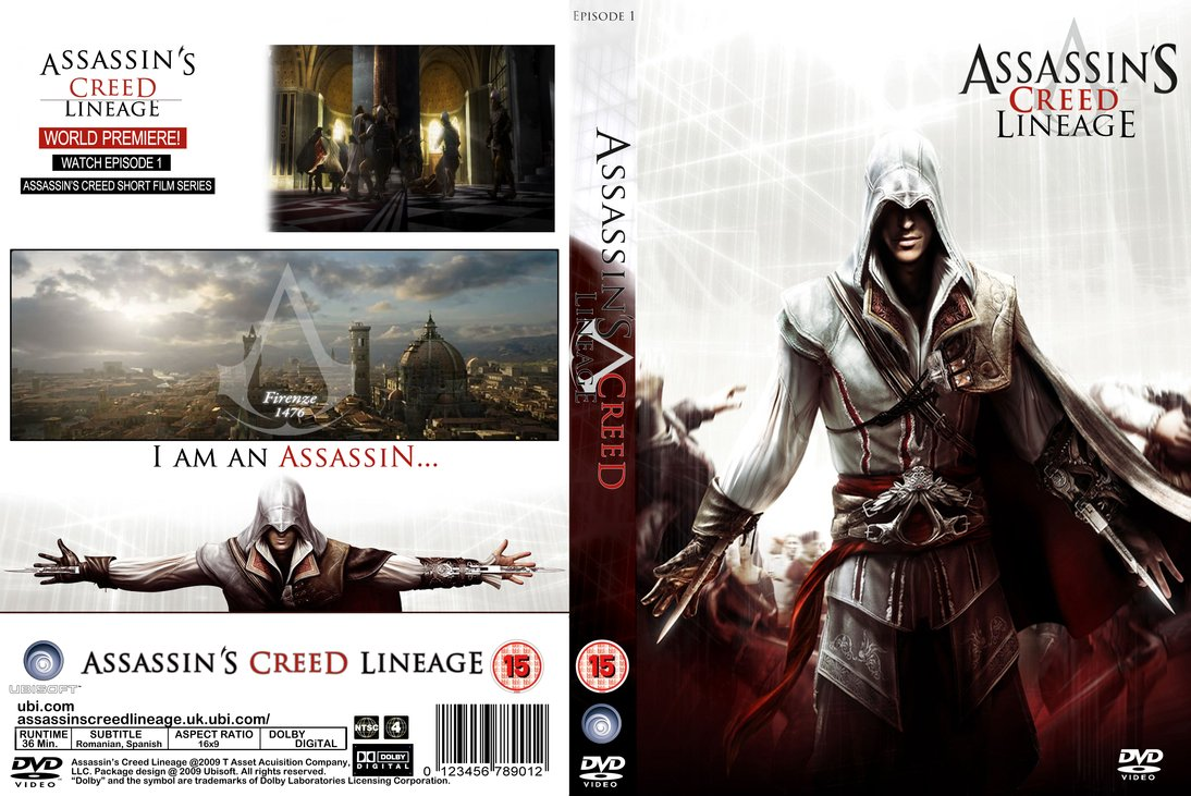Games Pc Now Gpn Assassins Creed Ii Bit Speed