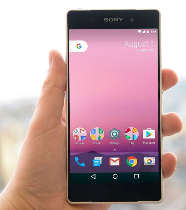 Sony z2 Nougat Update Download Xperia™ Z2 Android 7.0