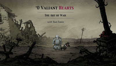 game adventure terbaru 2017 valiant hearts di hp android