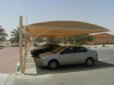 اسعار مظلات سيارات جدة بالمتر المربع واسعار رخيصة في جميع مناطق الغربية