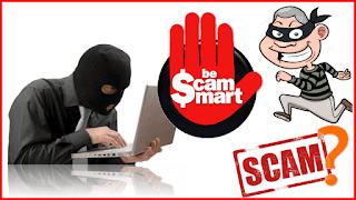 تحذير: يتم سرقتك أنت و جهازك و كهربائك و أنت لا تعلم