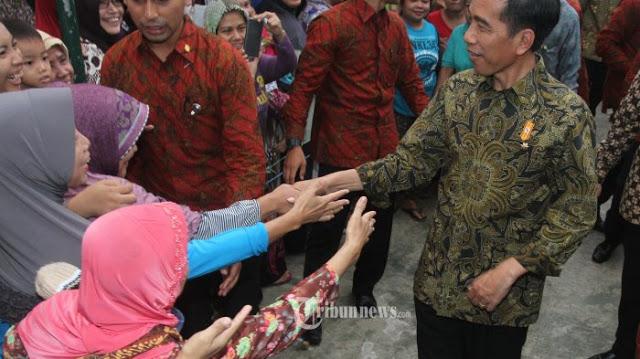 Begini Langkah Jokowi Rayakan Bertambahnya Usia