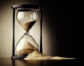 Memburu waktu