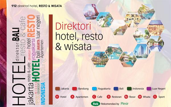 Rekomendasi Hotel, Resto Dan Tempat Wisata di Jawa Barat