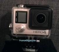 Foto Vince una Videocamera GoPro Hero4 con Listerine