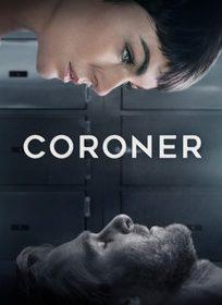 Assistir Coroner 1 Temporada Online Dublado e Legendado
