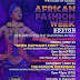 ASYA IDAROUS KUWAKILISHA TANZANIA KATIKA AFRICAN FASHION WEEK BOSTON
