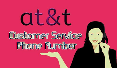 AT&T Phone Number, AT&T Customer Service Phone Number