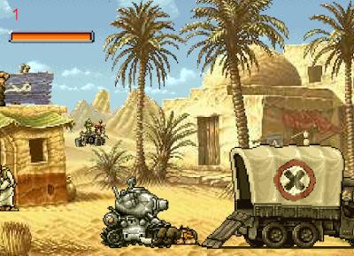 تحميل لعبة حرب الخليج 3