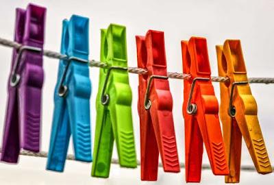 formas colgar carton pluma