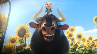 Opinión sobre la película Ferdinand