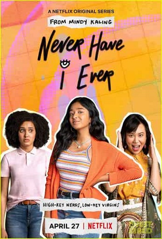 Never Have I Ever Season 1 Complete Download 480p & 720p All Episode