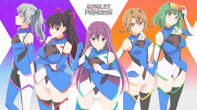 Circlet Princess (Episode 01 – 12) Subtitle Indonesia