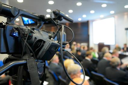 Irytuje Cię obecność kamer i mikrofonów?