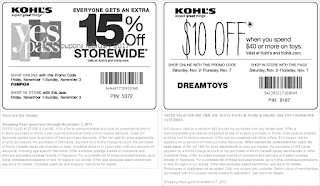 free Kohls coupons february 2017