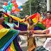 Homossexualidade deixa de ser crime na Índia