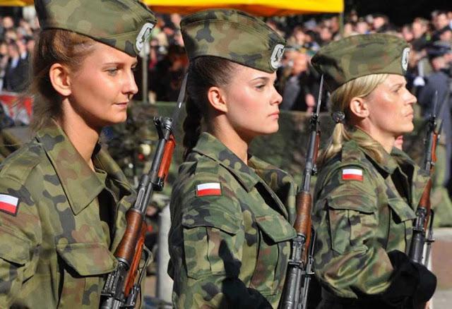 Angkatan Darat Polandia