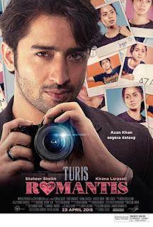 Download Turis Romantis (2015)