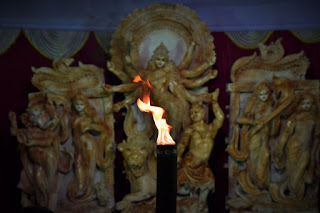 Lia Agarbathi becomes fragrance partner for BinB Durga Puja
