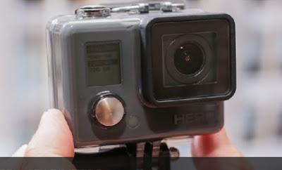Top Go-Pro Cameras