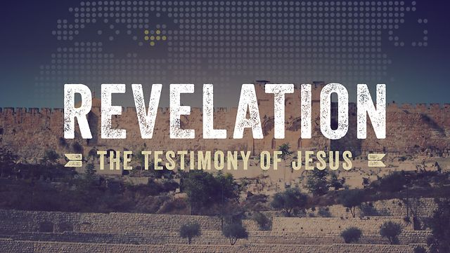 Expositional Preaching Series Through the Book of Revelation