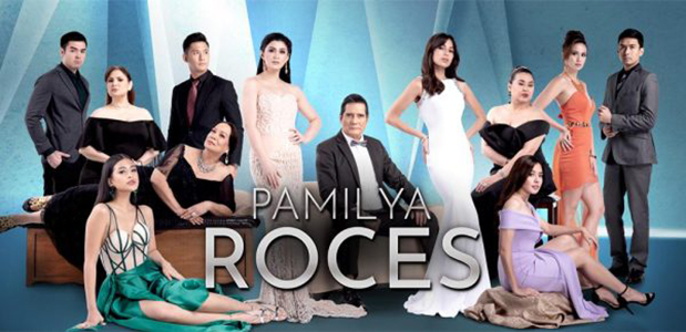 Pamilya Roces December 14 2018 SHOW DESCRIPTION: On the outside, Pamilya Roces is perfectly happy and whole. They have wealth, power, and they own the biggest jewelry empire in the […]