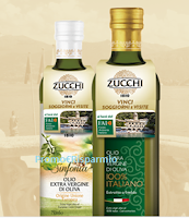 Logo Olio Zucchi e Esselunga regalano soggiorni in un bene FAI