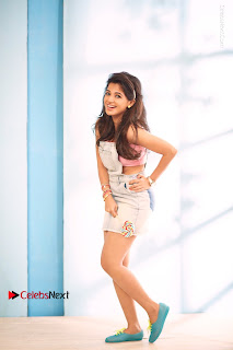 Actress Iswarya Menon Latest Poshoot Gallery  0006.JPG