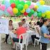 Atividades são realizadas em alusão à campanha Janeiro Branco no Parque do Bambu em Belo Jardim