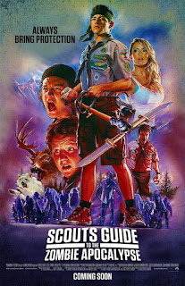 Scout's Guide to the Zombie Apocalypse(Scout's Guide to the Zombie Apocalypse)
