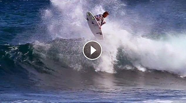 Vicent Romero Peaky Destruction in the Canary Islands