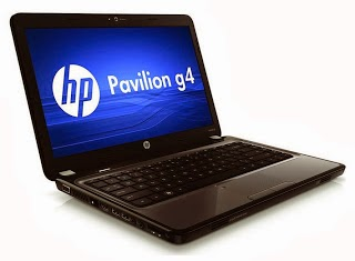 HP Pavilion G4 Review, Specification and Driver download