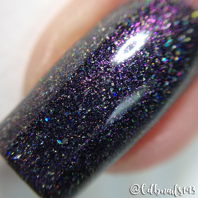 Glam Polish-Return of the Shimmer