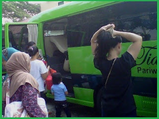 Sewa Bus Medium Jakarta, Sewa Bus Medium