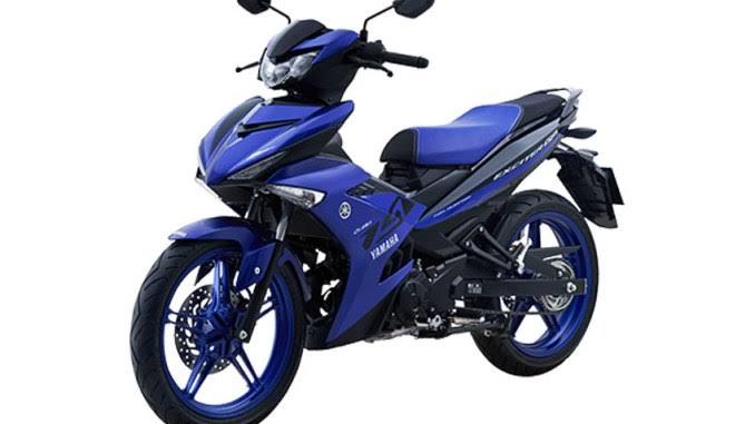 Spesifikasi Yamaha MX King 2019