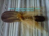 08170415532 souvenir pernikahan centong hitam