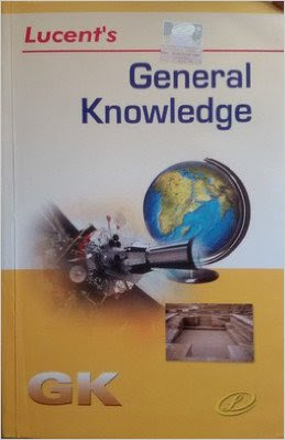 Download Free Lucent General Knowledge (GK) English Book PDF