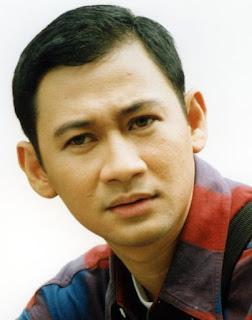 Biodata Lucky Alamsyah