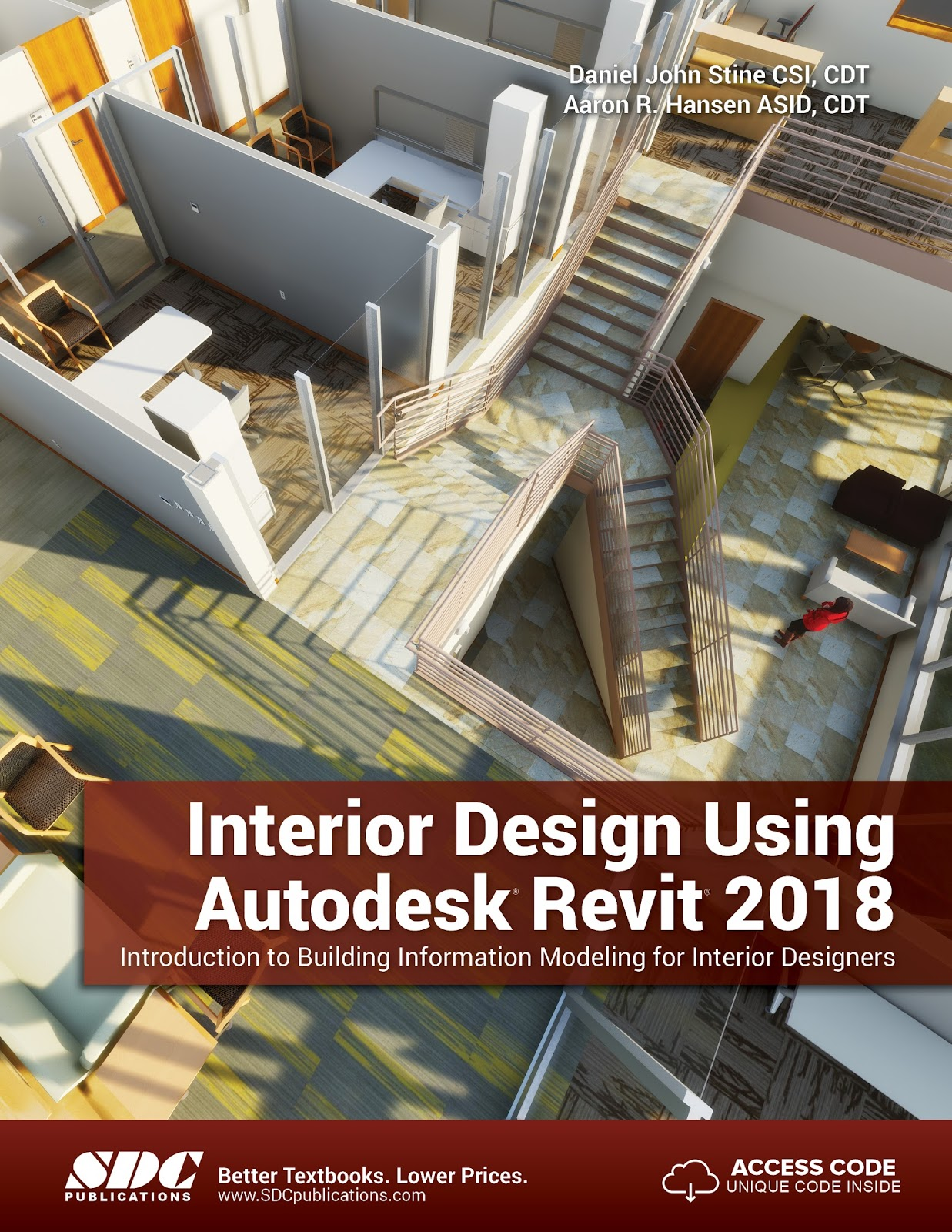 Interior Design Using Autodesk Revit 2018 Free Chapter Click Here PDF Sample Video Table Of Contents