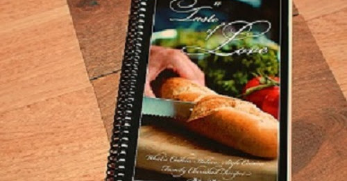 Whats Cookin Italian Style Cuisine Cookbook