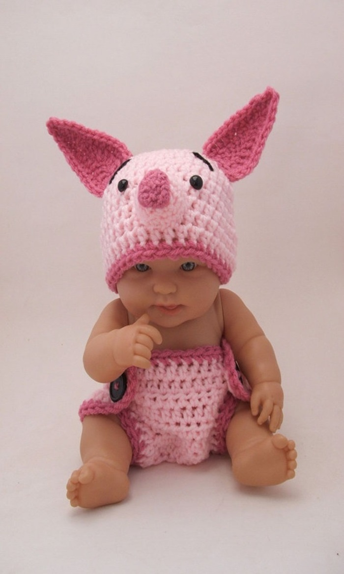 cute funny baby custume 10