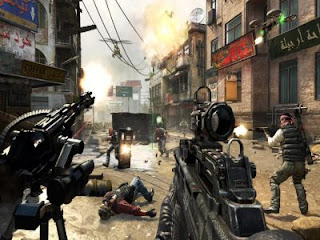 Call Of Duty Black Ops 2 Game Free Download For PC Full Version