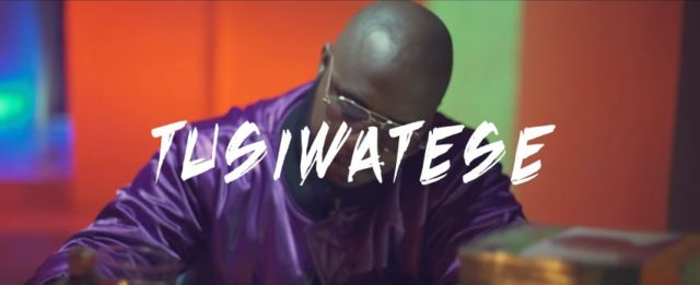 Izzo Bizness Ft Fatma - Tusiwatese Video
